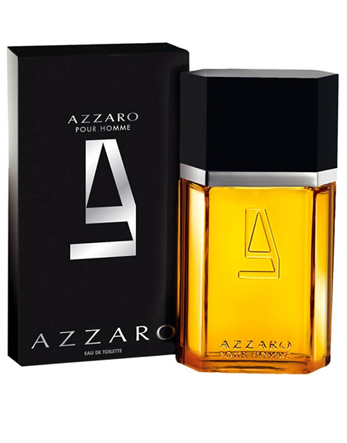 perfume: Loris Azzaro EDT 100ml!