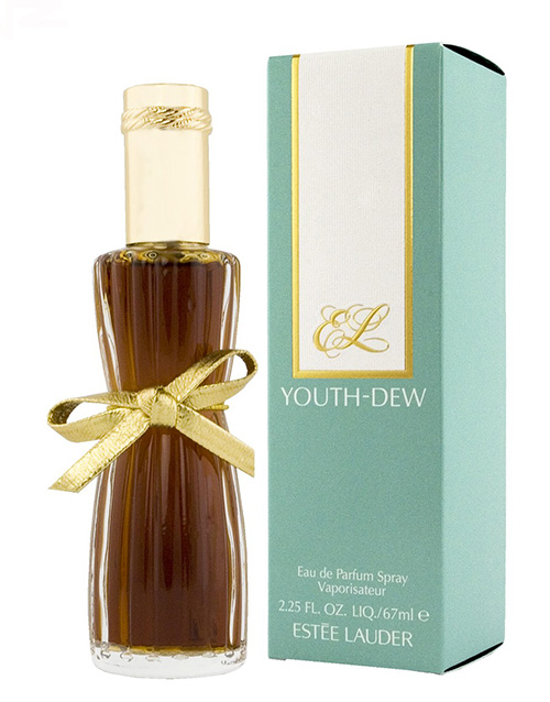 perfume: Estee Lauder Youth Dew 67ml EDP!