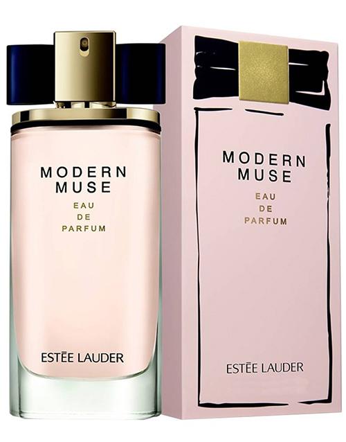 christmas: Estee Lauder Modern Muse EDP!