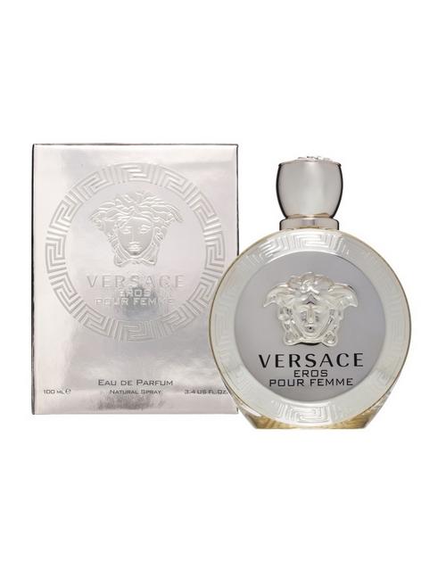 anniversary: Versace Eros 100ml EDT NP0446!