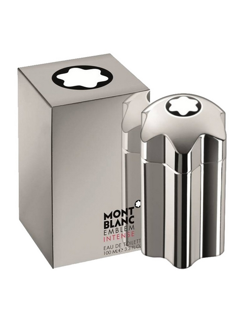 perfume: Mont Blanc Emblem Intense 100ml EDT!