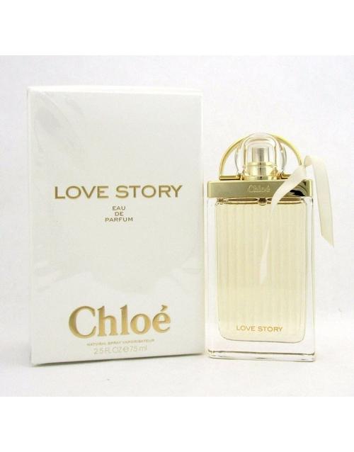 perfume: Chloe Love Story 75ml EDP(Parallel Import)!