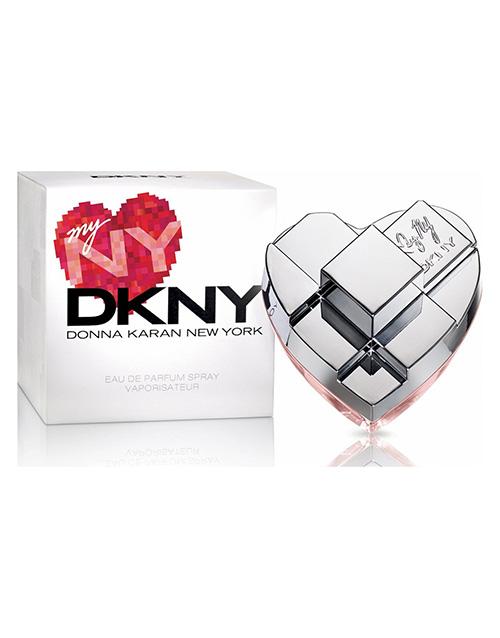 perfume: DKNY MYNY 100ml EDP!