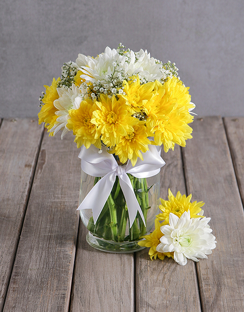 flowers: Sunbloom Delights Array!