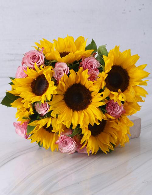 colour: Summer Time Fine Bouquet!
