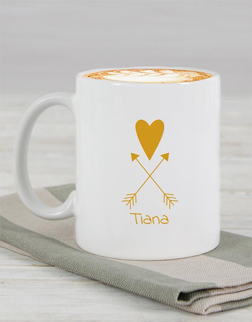 homeware: Personalised My Everything Mug!