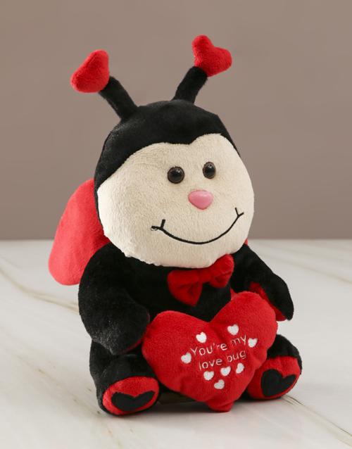 chocolate: Personalised Ladybug And Lindt Tin!