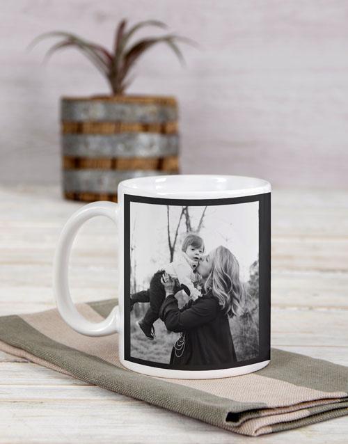 house-warming: Personalised Mom Complete Mug!