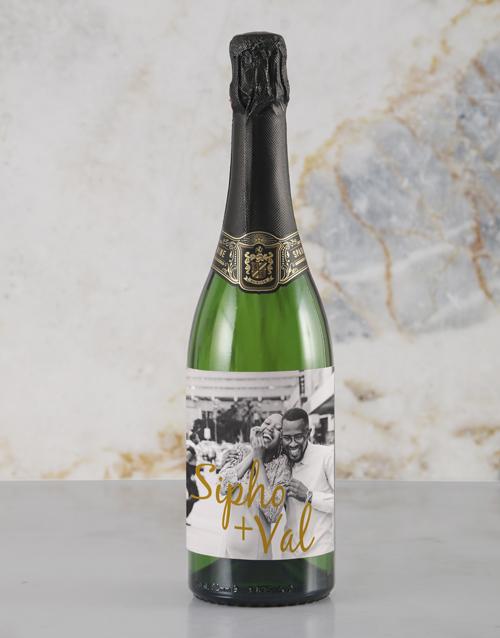 valentines-day: Personalised Favourite Memory Rietvallei Wine!