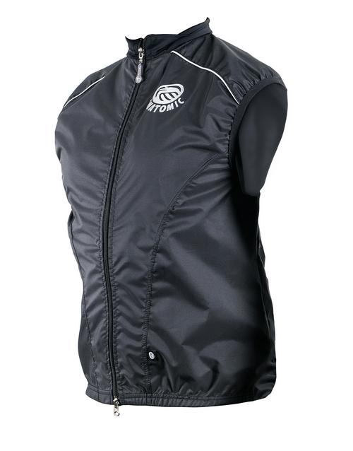 activewear: Personalised Unisex Black X Jammer Jacket!