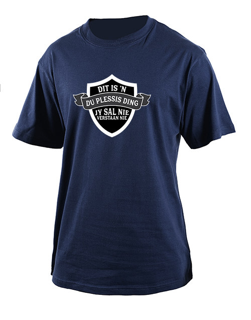christmas: Personalised Jou Ding Mens T Shirt!