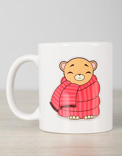 get-well: Personalised Get Well Mug!