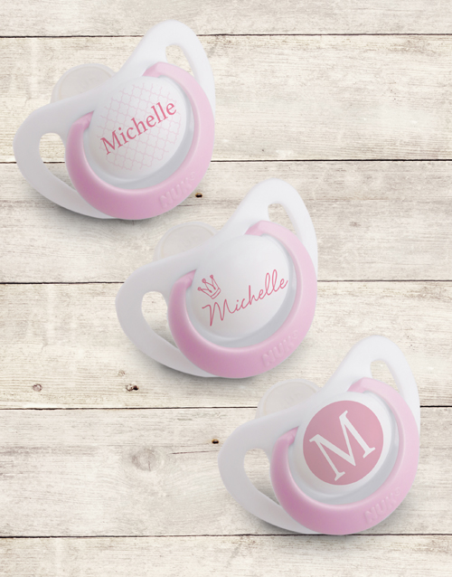 baby: Personalised Little Princess Gift Set!