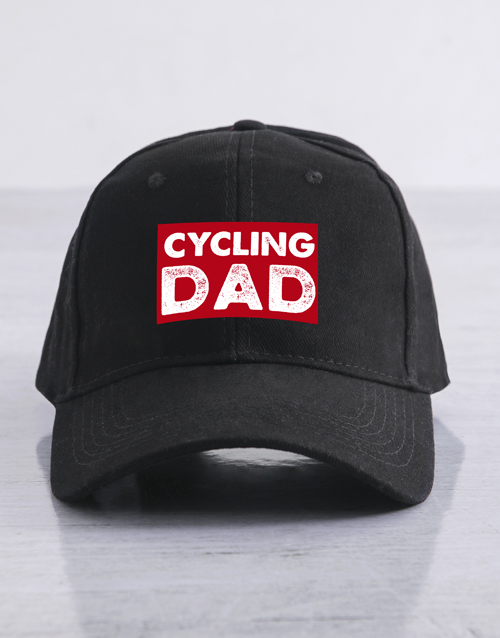 activewear: Personalised Dad Cap!