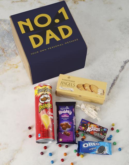personalised: Personalised No One Gourmet Box!