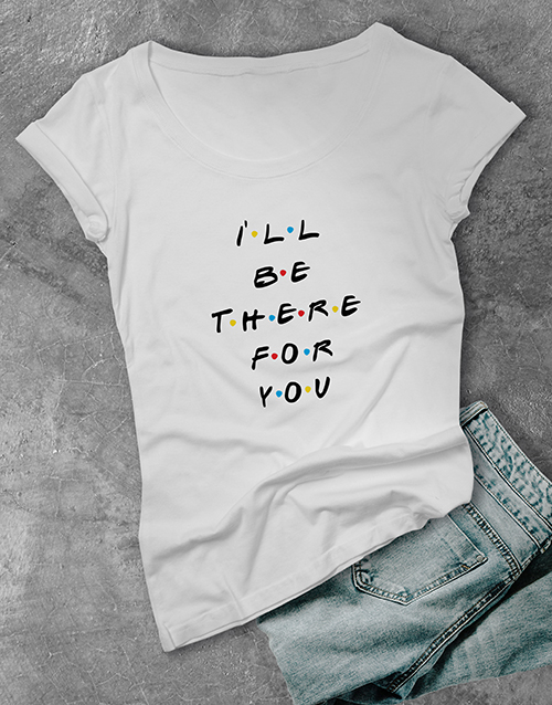 bosses-day: Personalised Dotted Text Ladies T Shirt!