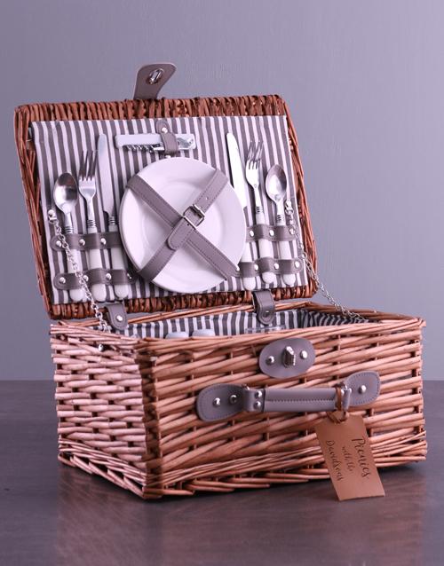 christmas: Personalised Sunshine Basket!