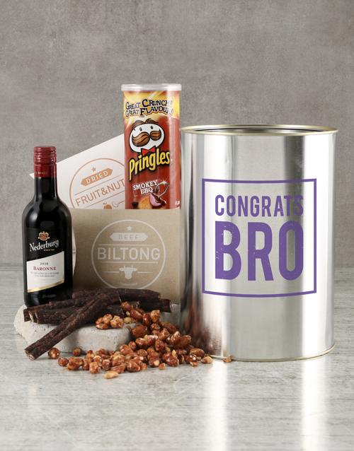 fine-alcohol: Congrats Bro Bucket!