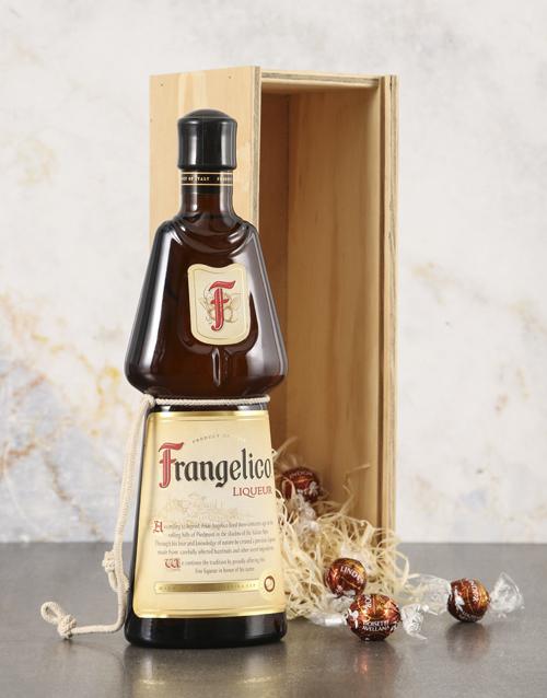 fine-alcohol: Fantastic Frangelico Gift Hamper!