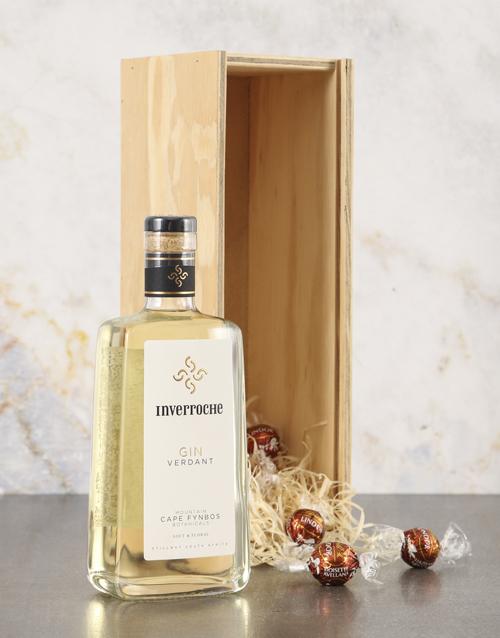 fine-alcohol: Inverroche Verdant Gift Hamper!