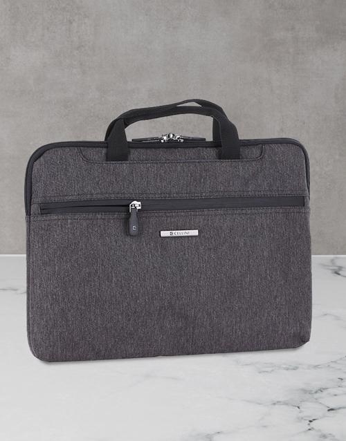 birthday: Cellini Laptop Bag Gift Set!