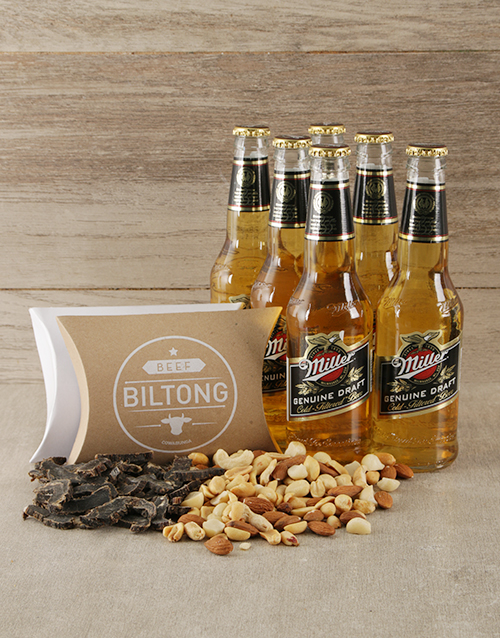 fathers-day: Millers Gift Box!