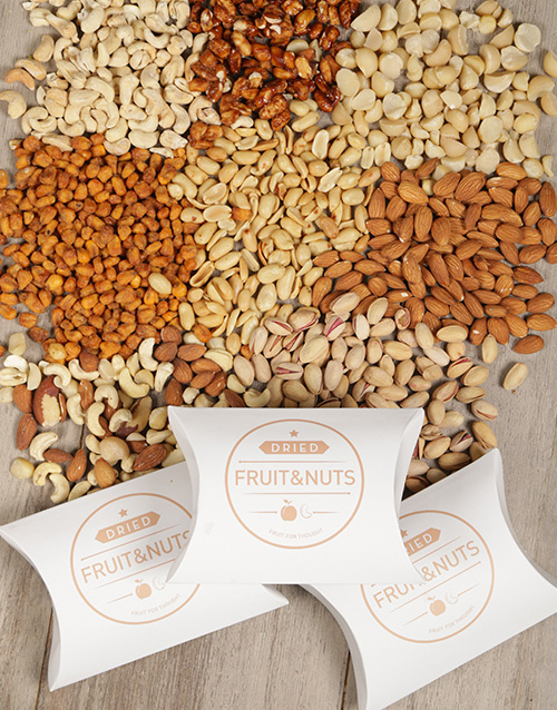 Buy nut mania gift box online netflorist undefined negle Images