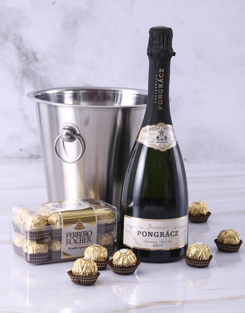 valentines-day: Celebratory Bubbly Gift!