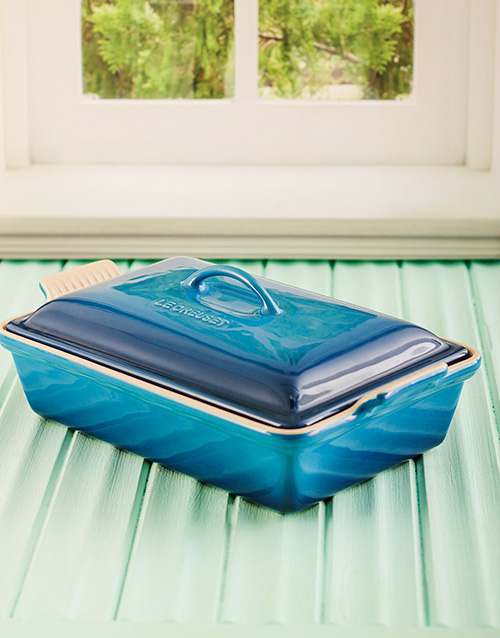 mothers-day: Marseille Le Creuset Baking Dish!