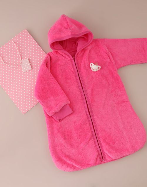 baby: Baby Girl Snuggy Gift Set!