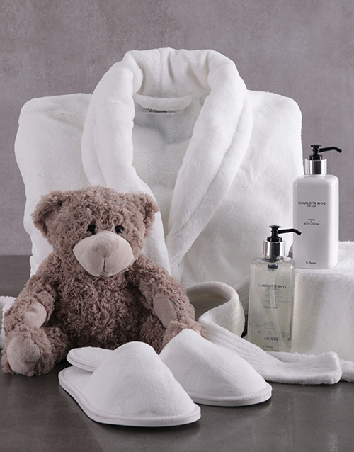 valentines-day: Pamper Me up Hamper!