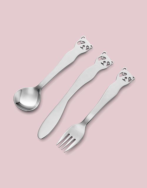 carrol-boyes: Carrol Boyes Children Cutlery Set !