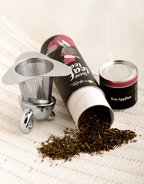 mothers-day: Carrol Boyes Tea Infuser Gift !