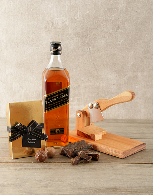 gourmet: On the Rocks Gift Box!