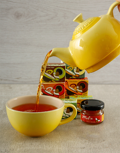 mothers-day: Tea Time Bliss Hamper !