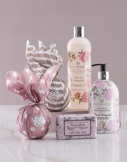 mothers-day: Body Beautiful Pamper Gift!
