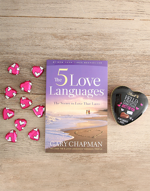 faith: Love Languages Gift!