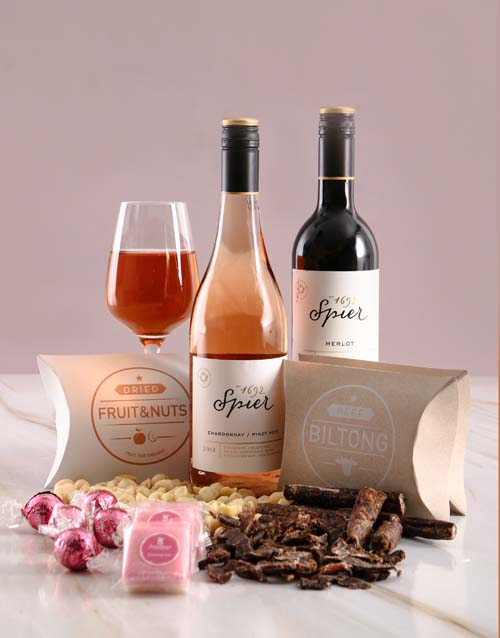 mothers-day: His and Hers Spier Duo Pairing!