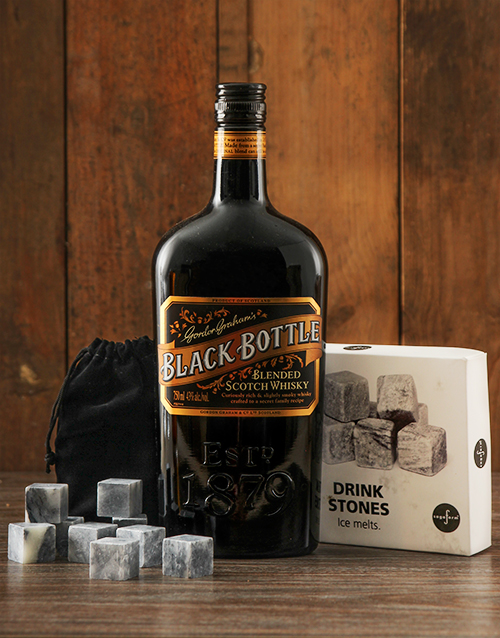 fine-alcohol: Keep it Cool Whisky!