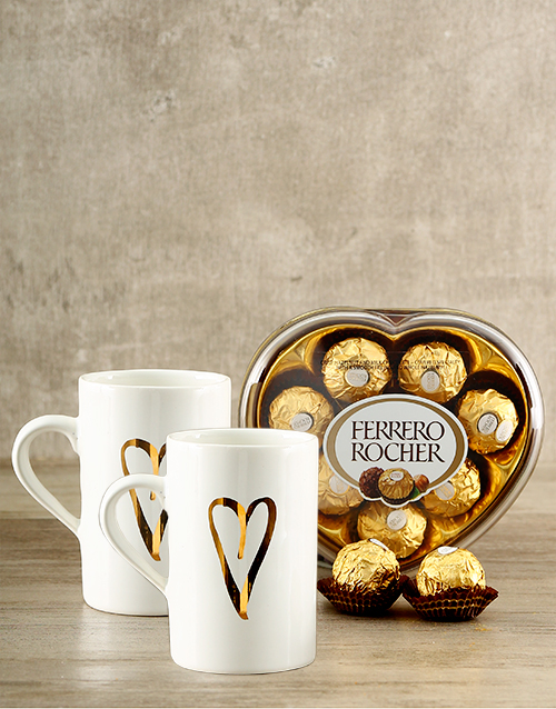 winter: Love Mugs!