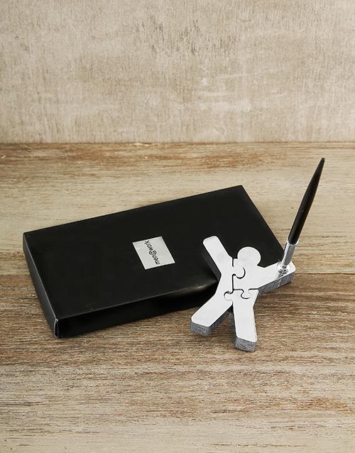 gadgets: Desk Pen Holder!