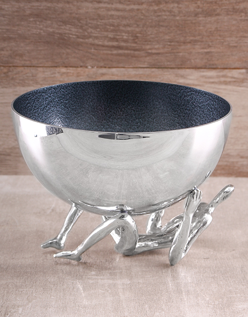 mothers-day: Carrol Boyes Silver Bowl!