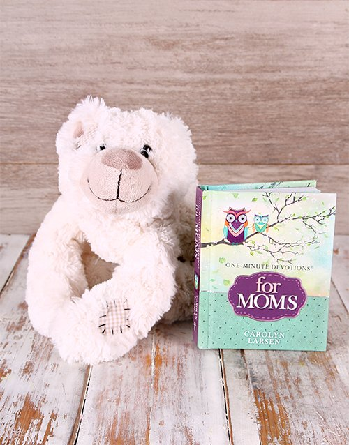 faith: Devoted Mom Gift Set!