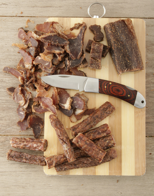 best-sellers: Basic Biltong Gift Hamper!
