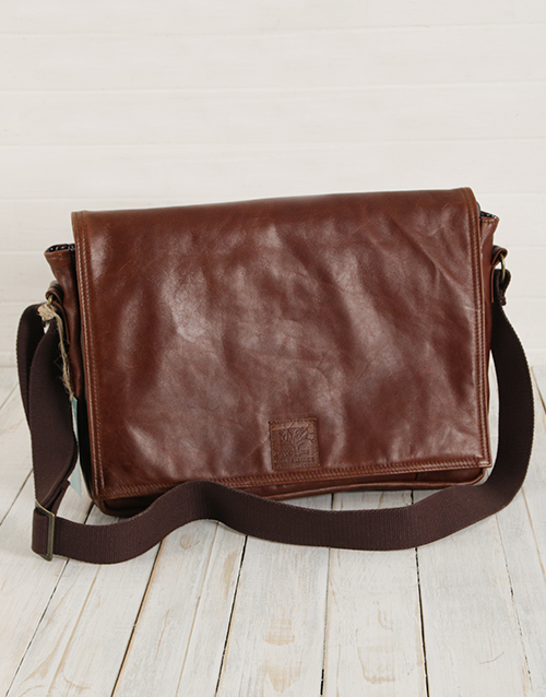 fathers-day: Peppertree Leather Laptop Bag!