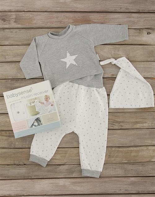 baby: Twinkle Little Star Baby Hamper!