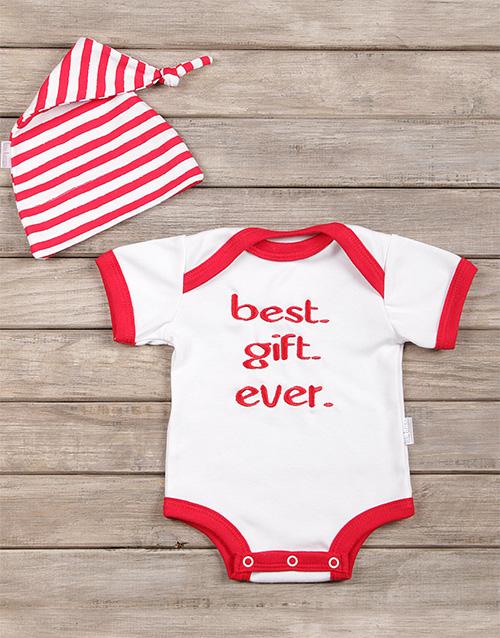 baby: Baby Gift Set!
