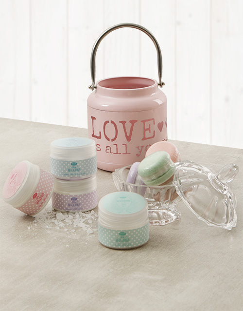 mothers-day: French Bath Affair Gift!