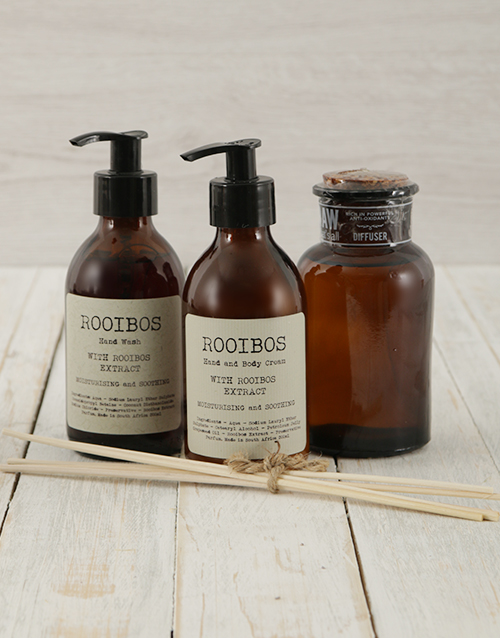 mothers-day: Rooibos Pamper Trio!