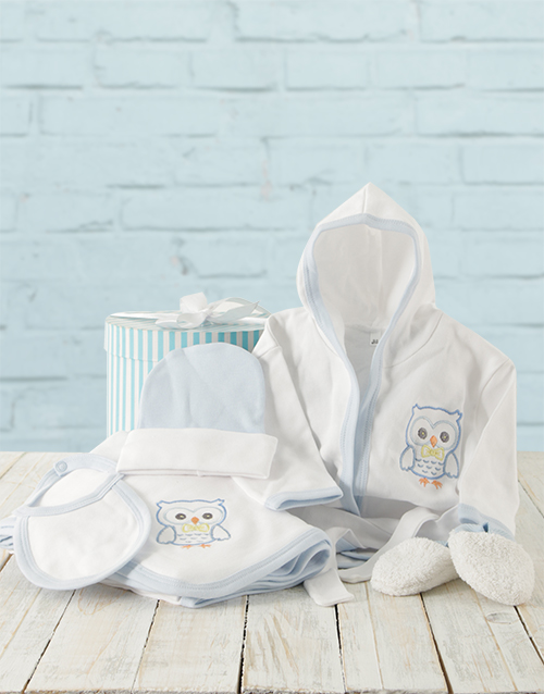 apparel: Baby Boy Bed Time Gift!